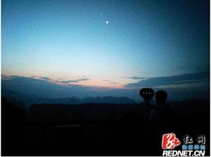 外宣影视VR项目《本色中国》开拍张家界武陵源
