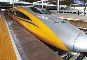 西成高铁9月30日开通 西安出发3小时到成都