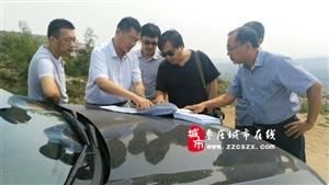 枣庄气象局服务助力枣庄拟建机场建设