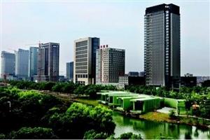 2017中国百强县发布 长兴位列第53位
