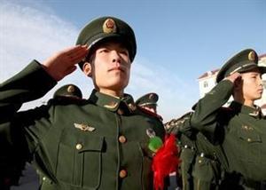 【权威发布】滨城区关于对符合政府安置条件 退役士兵实施再就业公告