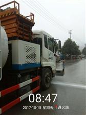 """开阳县城管局以""""盯、常、治""""三字诀做好城市卫生保洁工作"""
