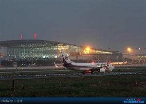 天津机场要改扩建了!多条高铁地铁通达