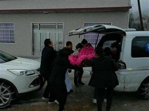 冰冻封路产妇求助 多部门联合救援为母子打开生命通道