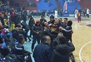 利川乡镇男子篮球赛落下帷幕 谋道夺冠