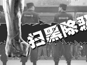 京山县人民法院对郭华等29人重大涉黑犯罪案件一审宣判