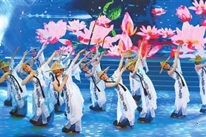 珠海春节大联欢晚会今晚播出 100个普通百姓家庭亲临现场,AG600主设计师将向珠海人民拜年