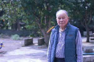 带领群众耕海致富――记潭门草塘渔业队的带头人杨庆富