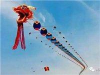 咸阳向全世界发出邀请渭河国际风筝节即将来袭