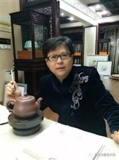 西北书画艺术网向您推荐:书画家李明成