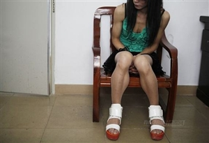 """南京一小伙报警称""""我女友被强奸"""" 真相出人意料"""