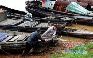 鄱阳湖今起禁渔至6月20日水产供应无须担心