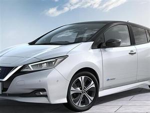 东风日产年内将推3款新车 含两款新能源车型