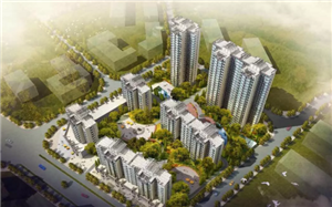 府谷县新区第二批经济适用住房相关事宜公告