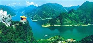 【一步一美景】宜昌两日游,鄂州人约起来