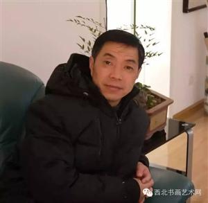 """书画篆刻家杨彭:书画印""""三绝"""""""