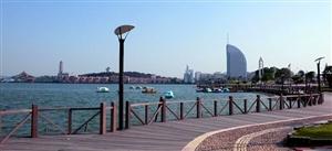 投资3亿元,鄂州洋澜湖变得更美