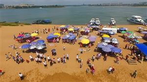 海南大开放 旅游先预热