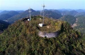"""利川惊现""""荒野城堡"""",堪称建筑奇迹!"""