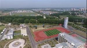 涡阳县大建设巡礼:公共建设项目提升涡阳城市形象