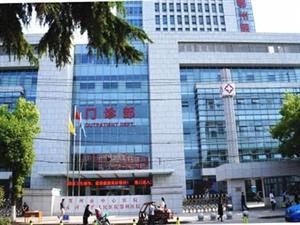 鄂州市中心医院附近,将建人行天桥