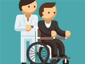 东营市残联副调研员宋建业到2018世界投注网县走访慰问残疾人