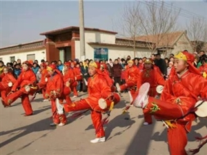 陈官短穗花鼓传承人张兰青入选第五批国家级非遗代表性传承人