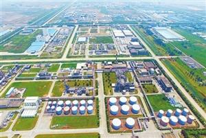 """""""中国化工园区30强""""榜单公布 珠海高栏港区位居15名"""