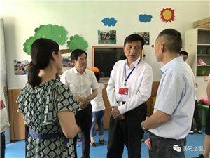 """胡明文与特教师生共庆""""六一"""""""