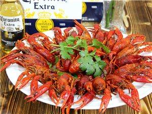 老板疯了!小龙虾买1斤送1斤,鱼5折!安溪这家餐厅开业吃到你爽!