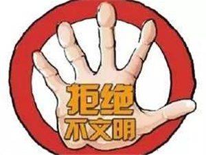 武汉市民遇不文明行为可随手传责任单位需限时处置