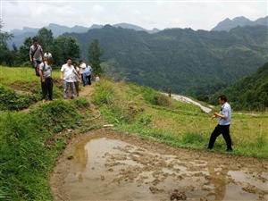 德江县沙溪乡成功调解一起水源饮用民事纠纷