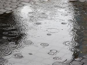 湖北今日入梅首轮降水袭来,明日中到大雨局部暴雨