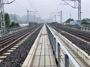 铜仁至玉屏铁路开始静态验收,有望年底具备开通条件!