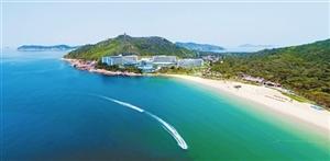 """海岛度假与""""世界杯""""碰撞出新玩法 格力东澳大酒店让游客收获海岛游新惊喜"""