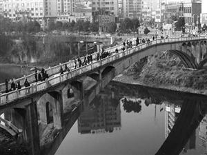 一座城的记忆,碧江的前世与今生