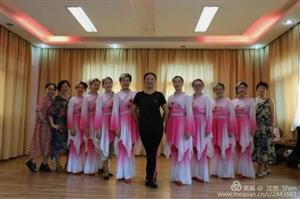 淮安美艺舞之灵舞蹈培训中心深受跳舞爱好者称赞