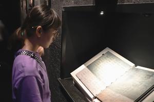 悲伤恸而砥砺,兴和平而自强――浙理学子参观侵华日军南京大屠杀遇难同胞纪念馆