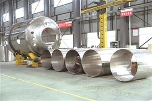 西充:工业集中集群发展态势良好