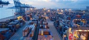 县商务局多措并举推动外贸进出口较快增长