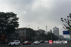 """台风""""安比""""来袭 江苏南京等11市将有大到暴雨"""