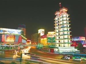 大郑县蝶变郑中心, 郑州城市发展速度惊人
