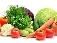 新区的绿叶菜价格普遍上涨