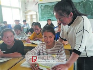 教师刘梅8年劝回30多个辍学孩子