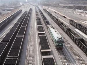 """两厂之间无缝对接!鄂州铁路""""""""快递""""球团矿,更高效更环保"""