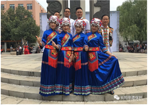 中国第五届非遗博览会顺利闭幕