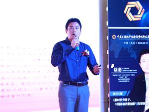 2018中国主题地产体验消费创新发展高峰论坛在汉举行