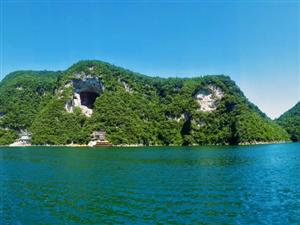 湖北清江画廊旅游度假区:团圆|今年中秋,邀你回家!