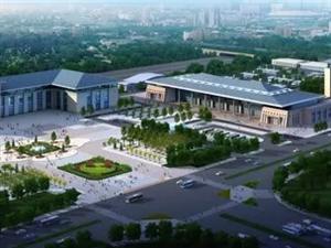 鄂州综合客运枢纽站组织新员工业务实习培训