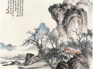 【图学文化】长阳农商银行:古意山水,养心静气!